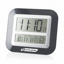 Wall Desk Clock