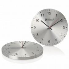 30cm Aluminium Wall Clock