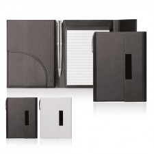 Elegance A6 Notepad Folder