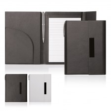 Elegance A5 Notepad Folder