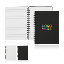 Notebook A6 Spiral Bound