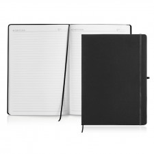 A4 Soft-touch Leather Look Journal
