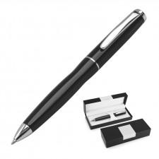 Metal Pen Ballpoint Derofe Curve