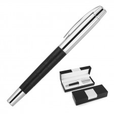 Leather Rollerball Pen