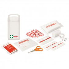 23pc Compact First Aid Pack