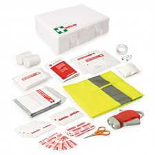 First Aid Kit Large 49pc