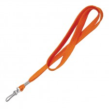 12mm Lanyard - Polyester Shoelace - Tubular