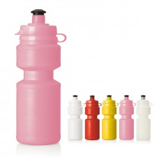 Sports Bottle w/Flip Top Lid - 325ml