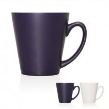 Ceramic Mug Cone 370ml