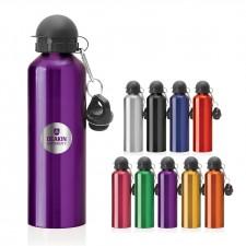 Stainless Steel Sports Bottle 750ml