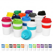Cup 2 Go - 475ml - Screw Top Cup