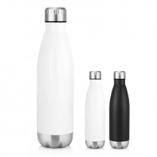 500ml Double Wall Stainless Bottle