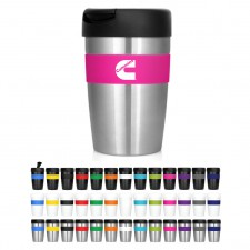 Cup 2 Go - 375ml - Double Wall Stainless Cup