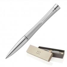Metal Pen Ballpoint Parker Urban - Silver CT