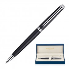 Waterman Hemisphere Matte Ballpoint Pen