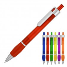 Plastic Pen Ballpoint Rocco