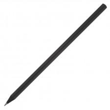 Pencil Matte Black