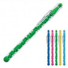 Plastic Pen Ballpoint Lenny