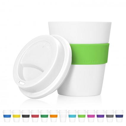 Econo Cup 2 Go - 356ml Eco Coffee Cup