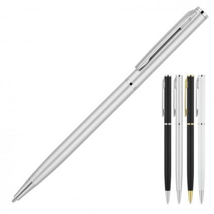 Metal Pen Ballpoint Prestige Matte Valentino