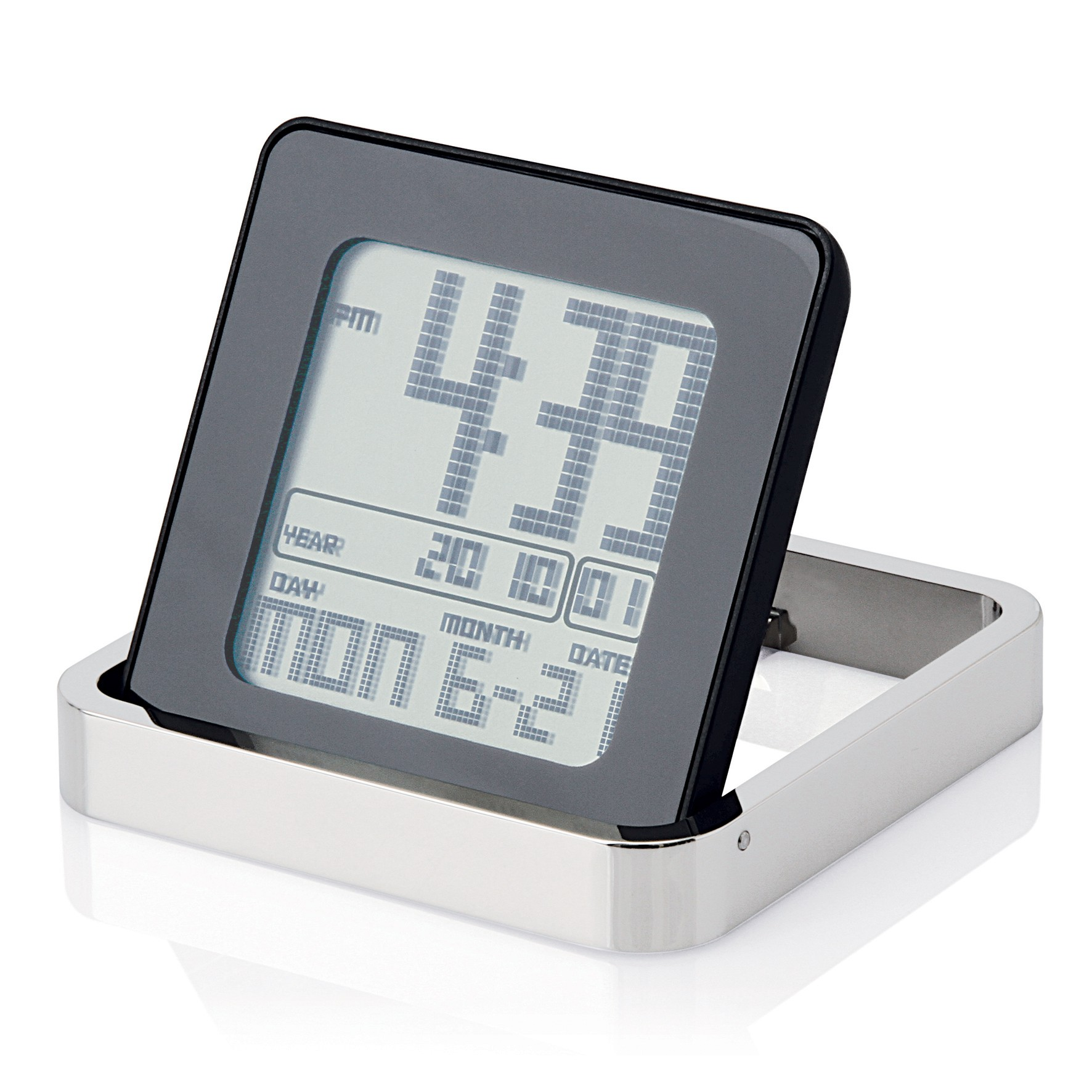 Moda Travel Clock