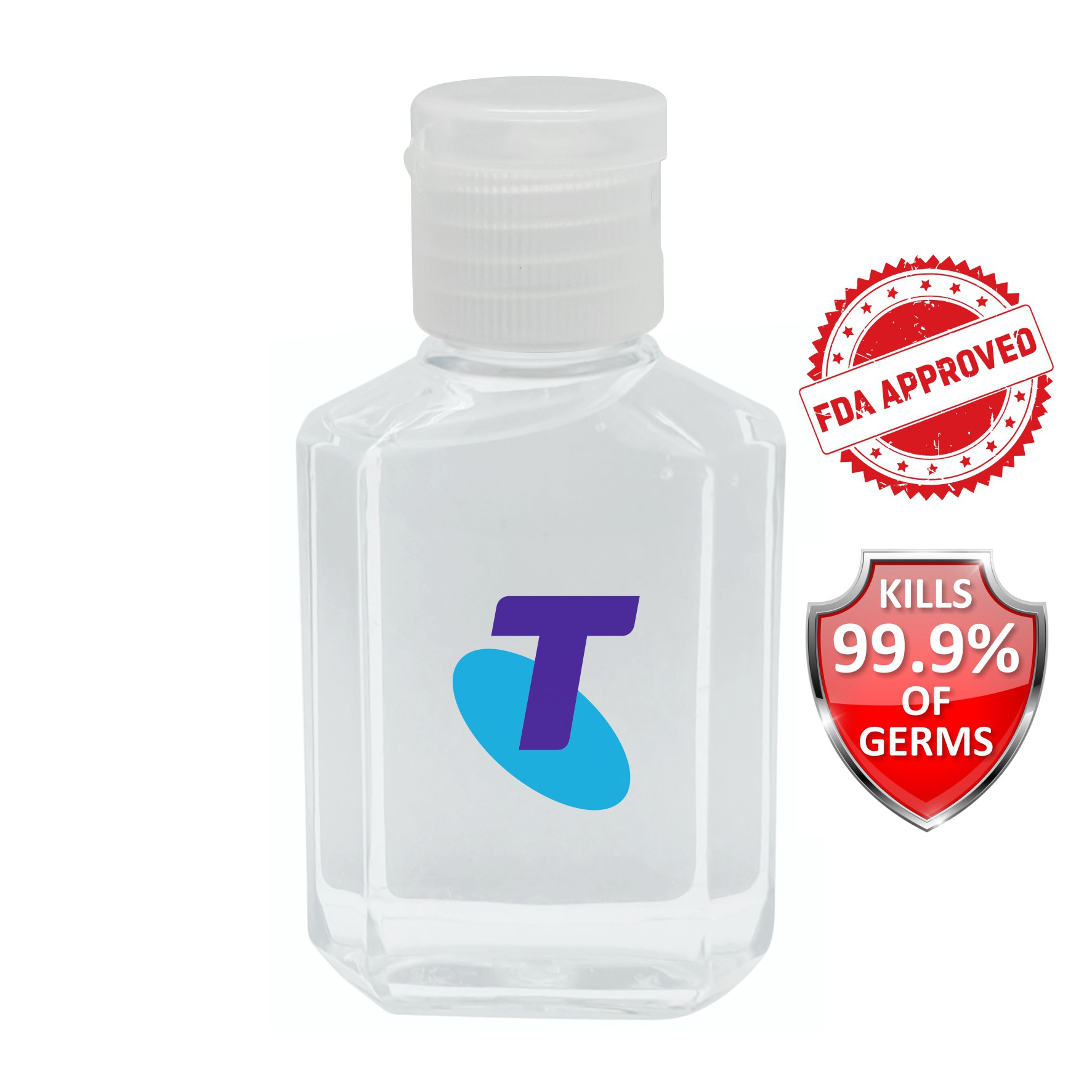 Hand Sanitiser Gel 60ml