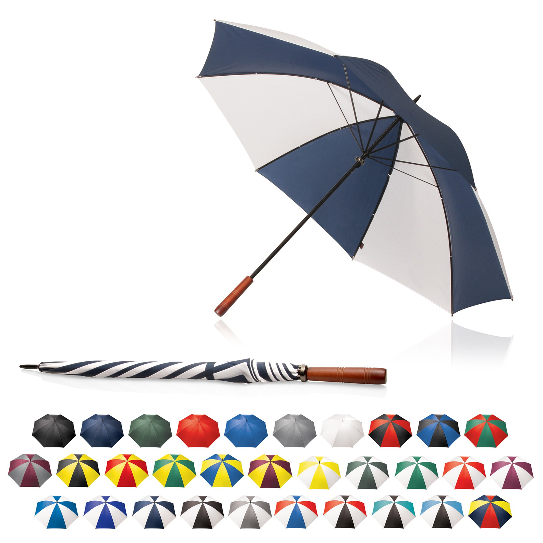 Shelta Bogey Umbrella