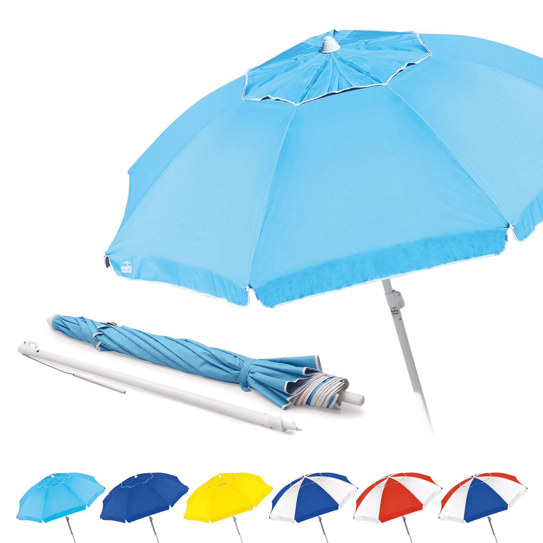 Shelta Pacific Beach Umbrella